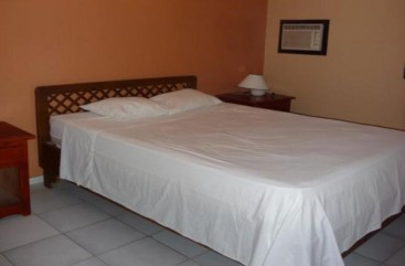 Hotel with 32 units in Sosua