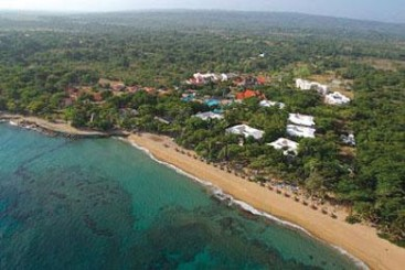 Resort with over 450 rooms Cabarete Area
