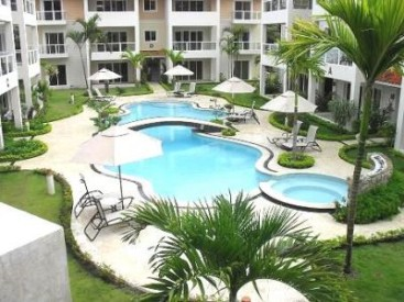 Condo with 2 bedrooms for rent Cabarete