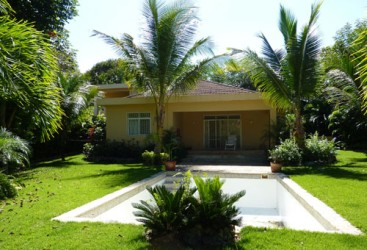 Villa with 3 Bedrooms and Swimming Pool in Sosua