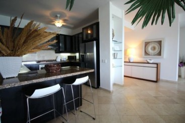 Luxury Beachfront Apartment in Cabarete