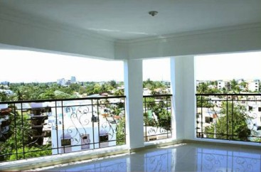 Beautiful Penthouse In Arroyo Hondo Santo Domingo