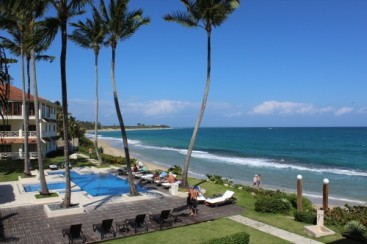 Luxurious Cabarete beachfront condo