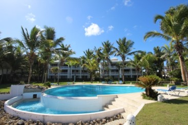 Stunning two level ocean front penthouse for sale in Sosua