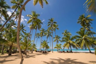 Beautiful 3 bedroom beachfront apartment - Las Terrenas