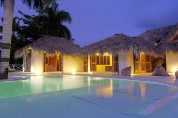 Luxury Villa in Las Terrenas