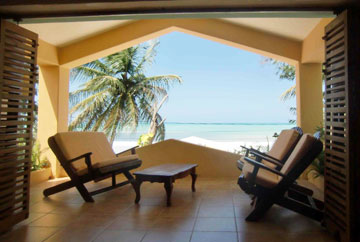 Beachfront Home in Punta Rusia, A Great Investment and Vacation Property!