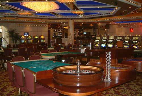 #1 Casino for Sale in Cabarete