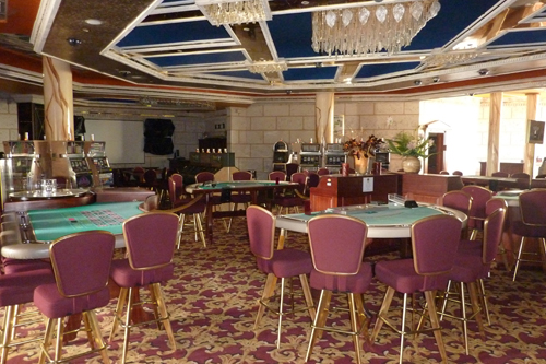 #4 Casino for Sale in Cabarete