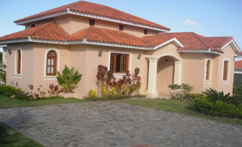 #5 Villa with two bedrooms