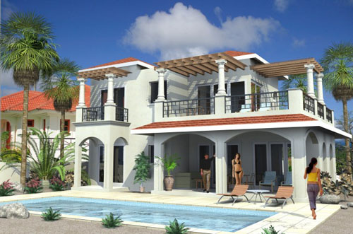 #0 Built to Order - Villa with 3 bedrooms