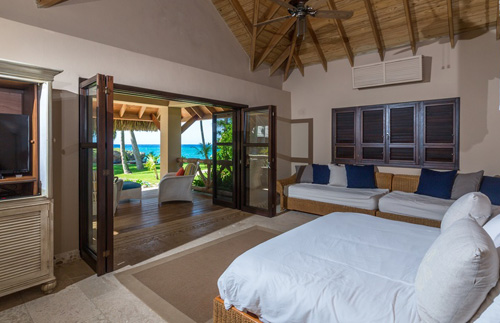 #6 Luxury Beachfront Villa with great rental income