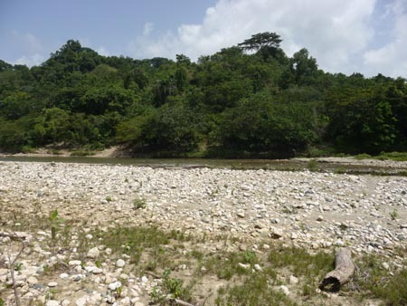 #3 Farmland with 2500 meter river Sosua