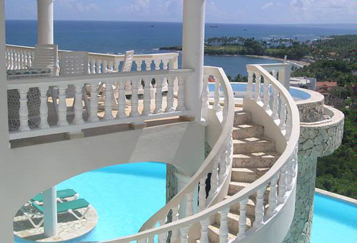#0 Superb ocean view villa with excellent rental potential