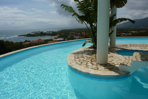 #7 Superb ocean view villa with excellent rental potential