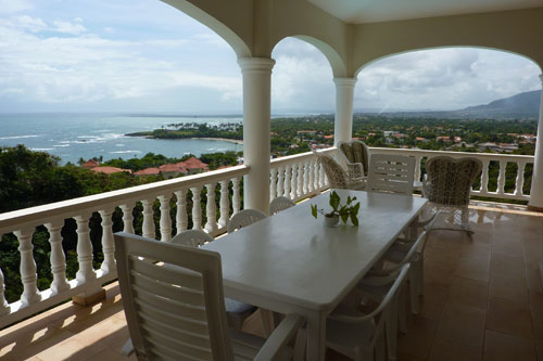 #6 Superb ocean view villa with excellent rental potential