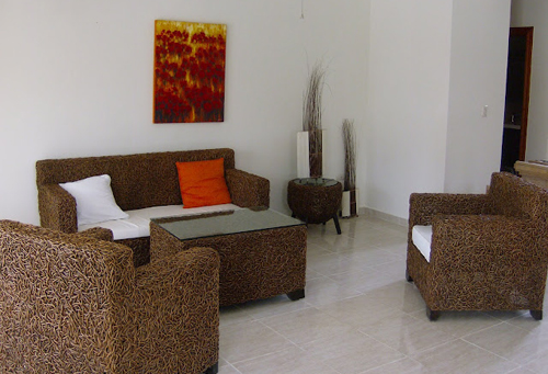 #5 Spacious 4 bedroom villa inside Metro Club Juan Dolio