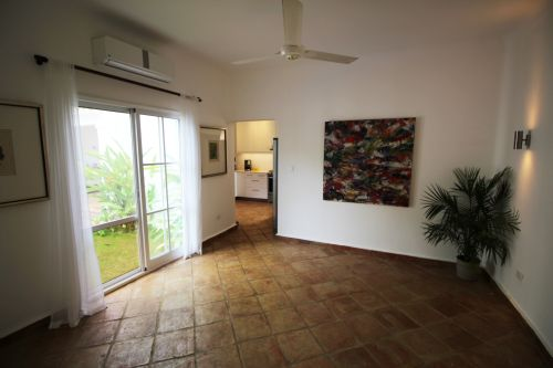 #2 Perfect tropical oasis with pool inside gated beachfront community