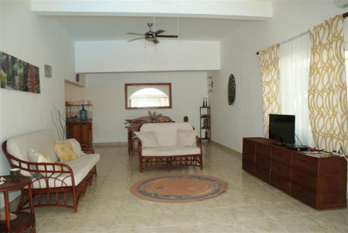 #6 Excellent commercial property in the heart of Cabarete