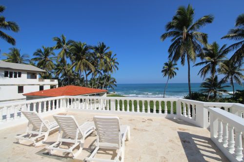 #3 Excellent commercial property in the heart of Cabarete