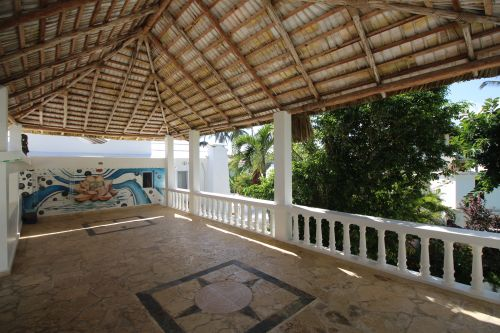 #7 Excellent commercial property in the heart of Cabarete