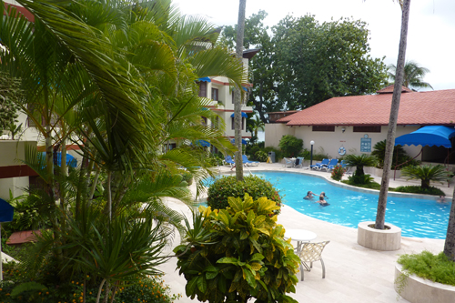 #7 Beach Front Hotel with 89 Rooms Sosua