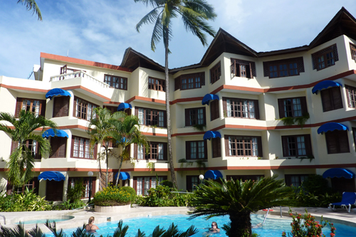 #1 Beach Front Hotel with 89 Rooms Sosua