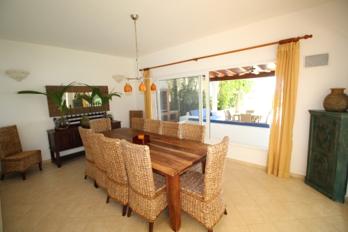 #2 Beachfront Villa with 5 bedrooms in Sosua