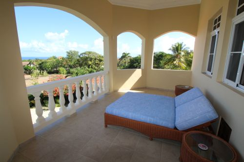 #13 Exclusive home with magnificent ocean views in gated development