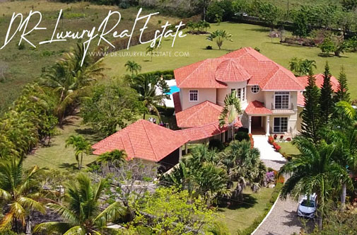 #1 Exclusive home with magnificent ocean views in gated development