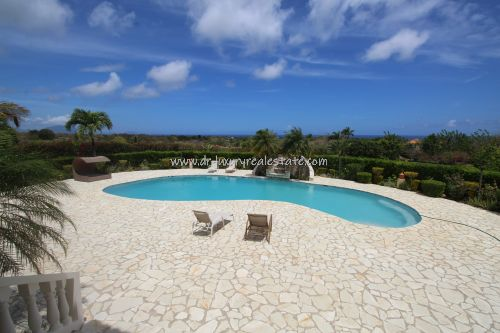 #4 Exclusive home with magnificent ocean views in gated development