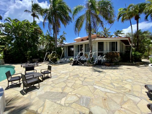 #17 A great income producing waterfront villa with great rental history!