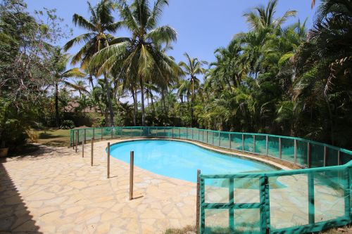 #9 Large villa in beachside, gated community