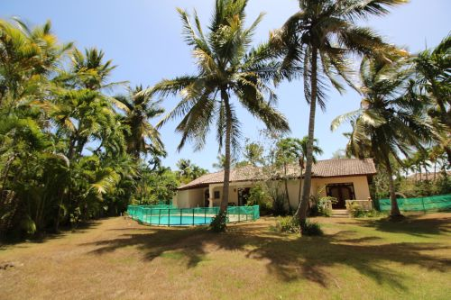 #10 Large villa in beachside, gated community