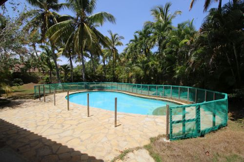 #11 Large villa in beachside, gated community