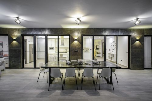 #15 Modern Ocean view villa between Sosua and Cabarete