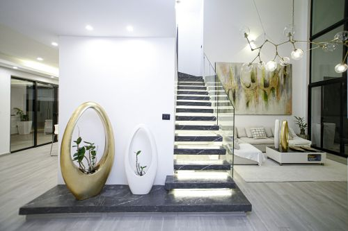 #16 Modern Ocean view villa between Sosua and Cabarete