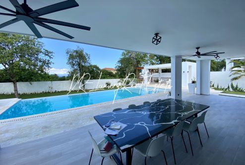 #17 Modern Ocean view villa between Sosua and Cabarete