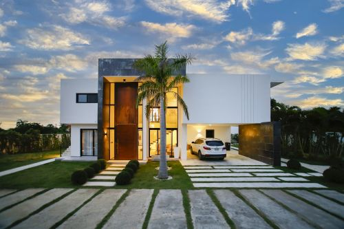#1 Modern Ocean view villa between Sosua and Cabarete
