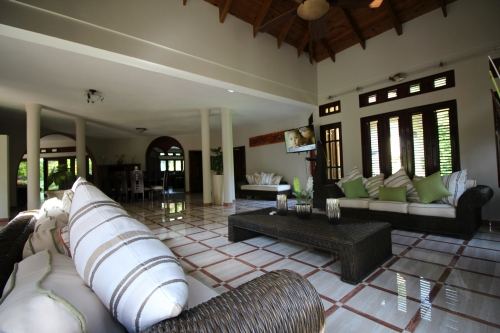 #3 Impressive two storey villa in exclusive gated community