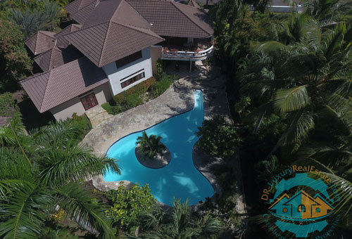 #8 Impressive two storey villa in exclusive gated community