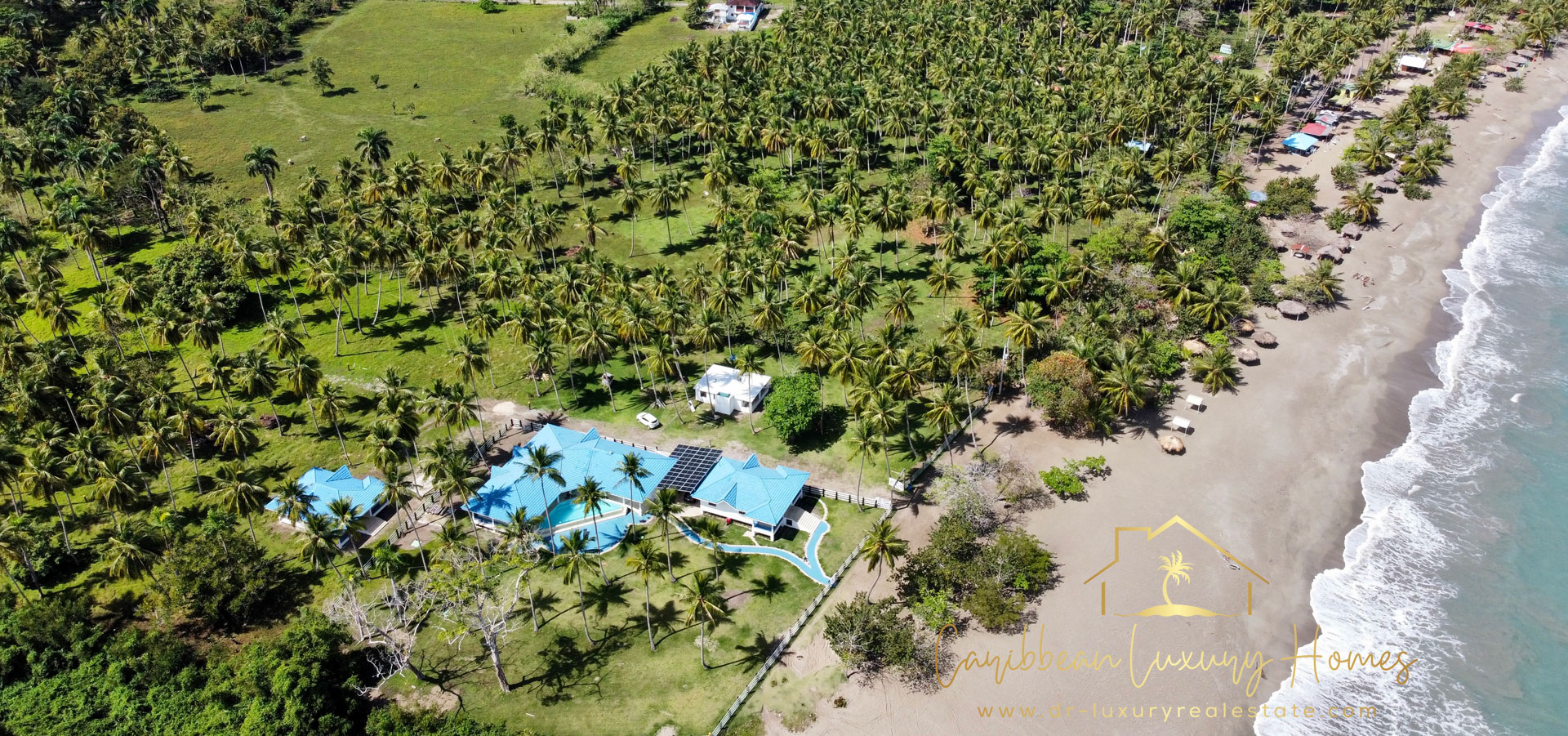 #0 Fantastic Beachfront Property for Sale
