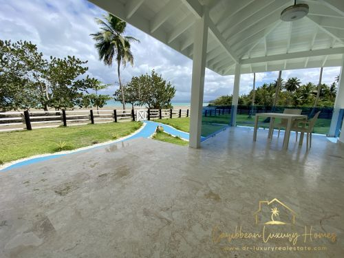 #13 Fantastic Beachfront Property for Sale