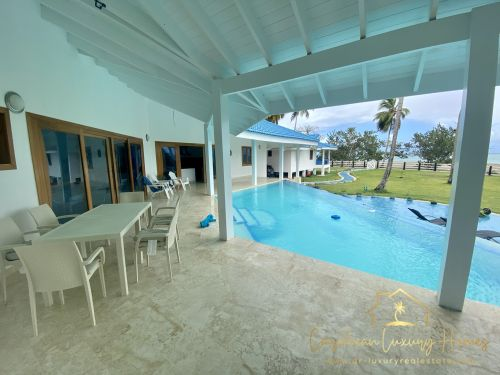 #16 Fantastic Beachfront Property for Sale