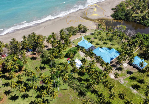 #1 Fantastic Beachfront Property for Sale