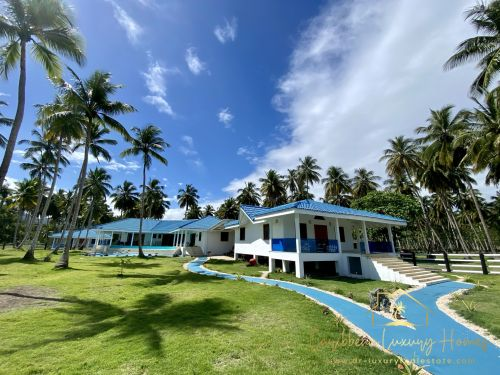 #2 Fantastic Beachfront Property for Sale
