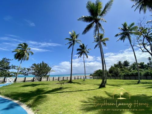 #3 Fantastic Beachfront Property for Sale