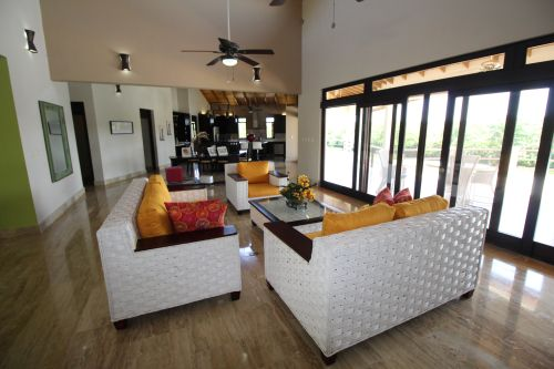 #3 Unique and high quality villa in gated community