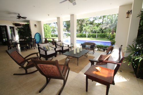 #12 Luxurious ocean view villa in select community just steps from the beach