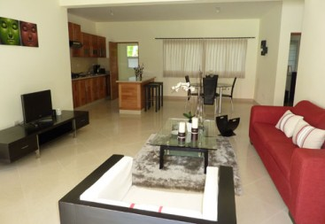 High Quality Apartments in Cabarete